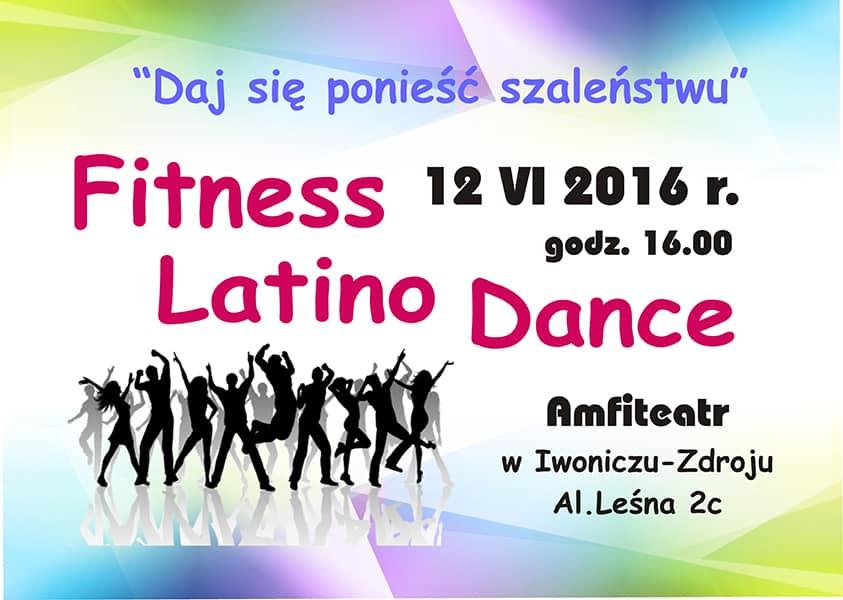 Fitness Latino Dance