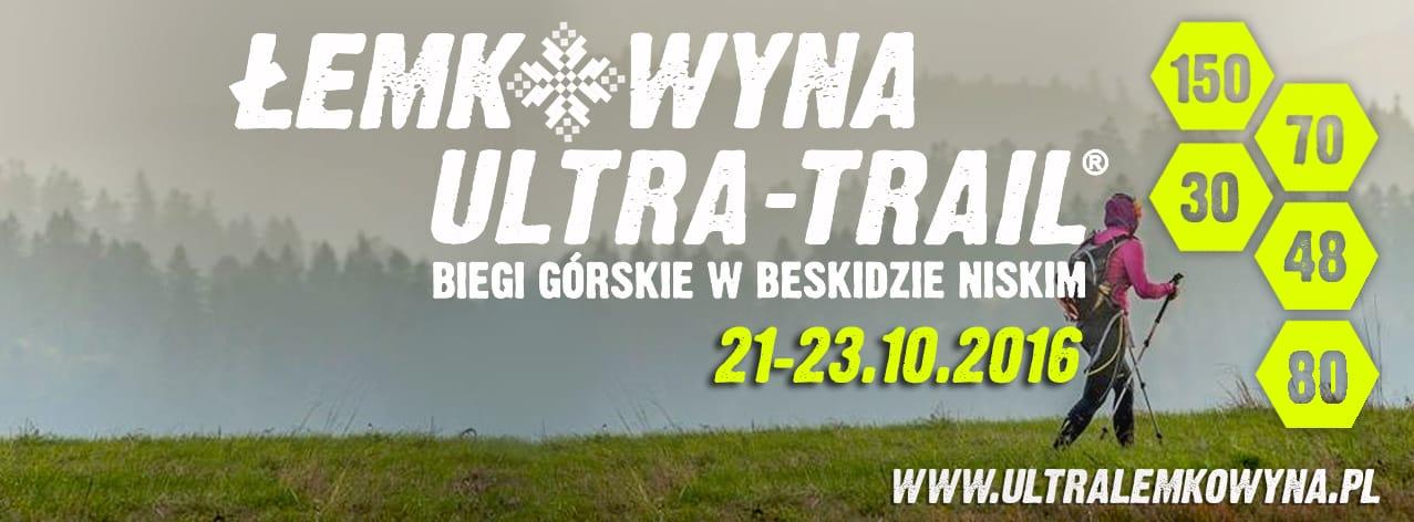 Łemkowyna Ultra Trail – bieg górski w Beskidzie Niskim.