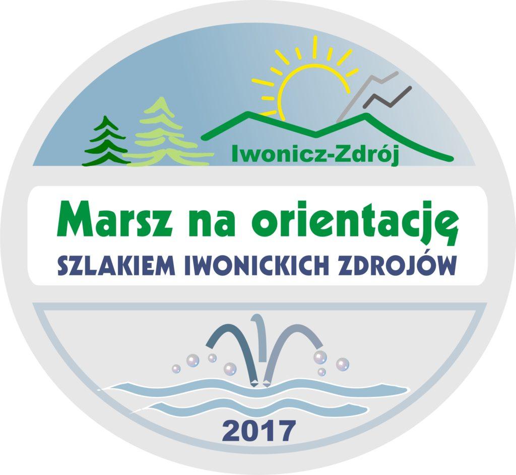 """III Marsz na Orientację """"Szlakiem Iwonickich Zdrojów"""""""